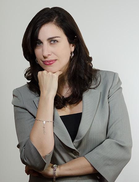 Gabriela Turiano